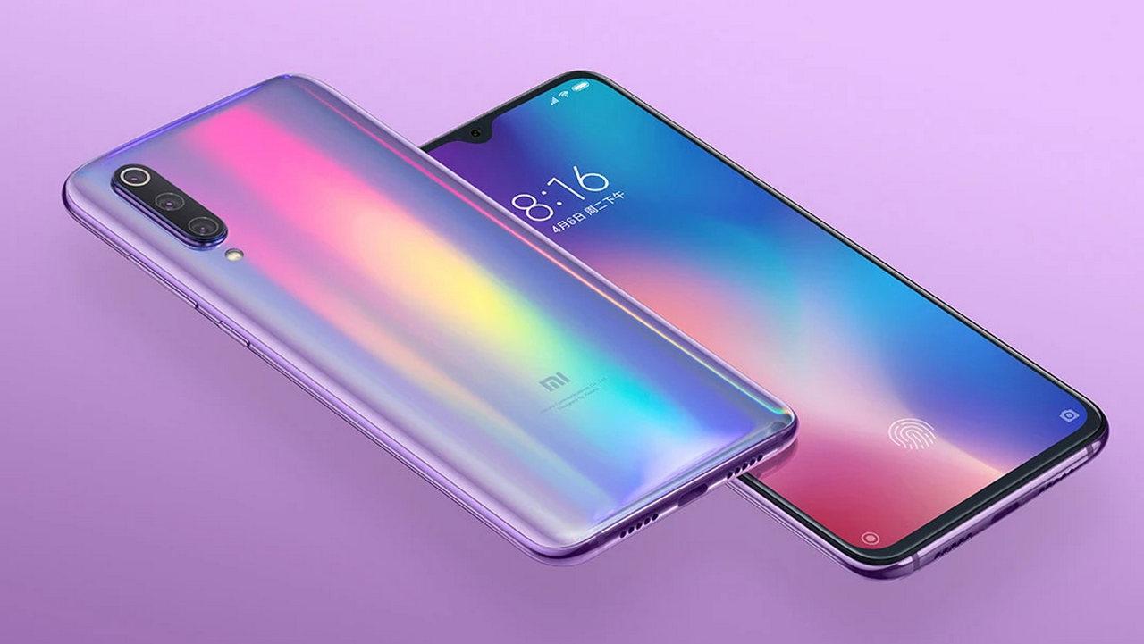 يمكن أن يصل هاتف Xiaomi Mi 9 5G قريبًا مع سلسلة من التحسينات المثيرة للاهتمام 1