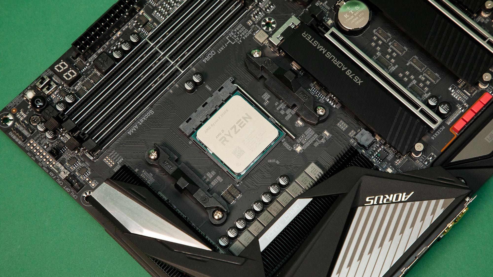 يمكن لشائعات AMD Ryzen 5 3500 أن تستخرج وحدات المعالجة المركزية من إنتل التي تمر بهذا التسريب 1