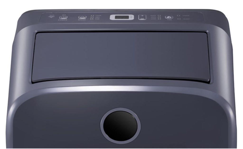 كيف يمكنك البقاء على قيد الحياة عند وجود موجة حرارة مع التكنولوجيا - Hisense Hi-Smart 02