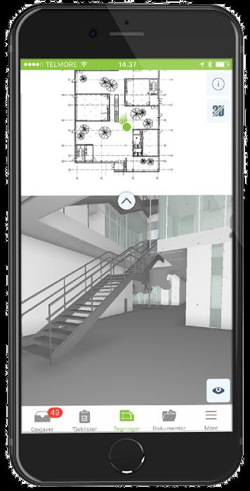 عشرة تطبيقات الواقع المعزز للهندسة المعمارية والبناء 1
