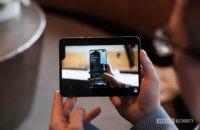 سامسونج Galaxy Fold  مشاهدة YouTube 1