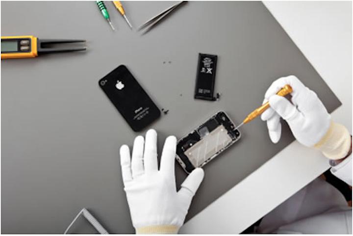 هل فقدت البيانات بسبب تلف iPhone الخاص بك؟ هناك حل 3