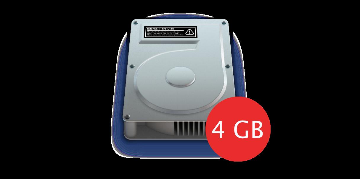 كيفية الكتابة إلى برامج تشغيل NTFS على ماك 3