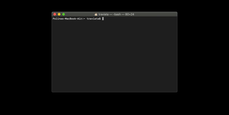 كيفية الكتابة إلى برامج تشغيل NTFS على ماك 6