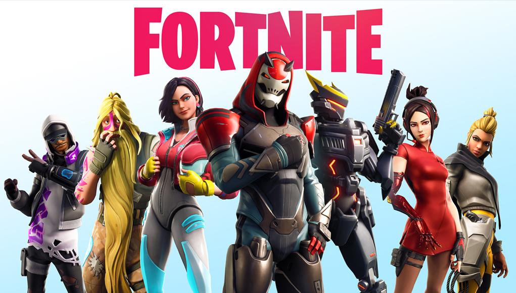 Fortnite يضيف الموسم العاشر مهمات قائمة على المواضيع باستخدام Battle Pass 1