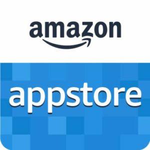 متجر تطبيقات الأمازون