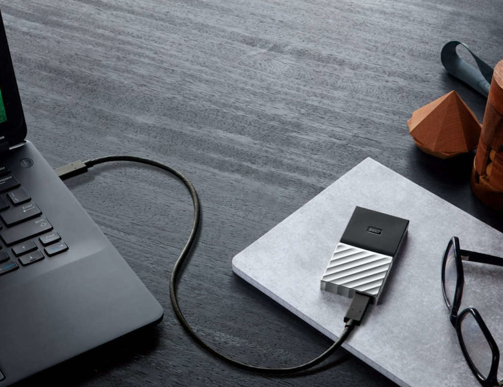 """WD My Passport Portable SSD """"aria-ووصفby ="""" gallery-8-357549"""