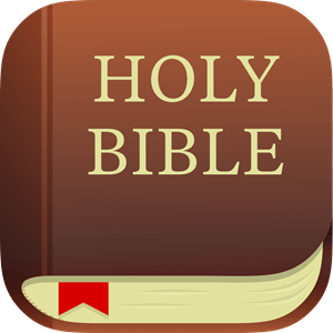 YouVersion الكتاب المقدس الشعار