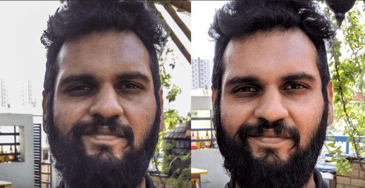 Nokia Lumia 1020 (2013) против Google Pixel 3 XL: сравните свою камеру 5