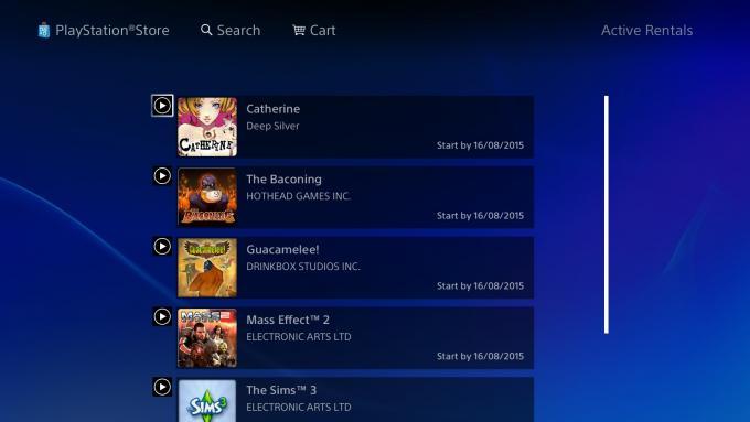 تقوم الآن مراجعة PlayStation من Sony - التدريب العملي على الإصدار التجريبي المفتوح من المملكة المتحدة 2