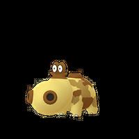 رسم بيض بوكيمون جو بيض: 2 كم ، 5 كم ، 7 كم و 10 كم من بيضات البيض لشهر أغسطس 85