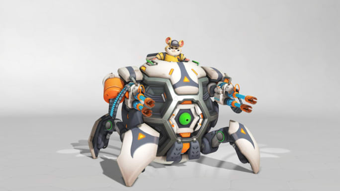Overwatch Summer Games 2019 Skins: Every Skin New 5