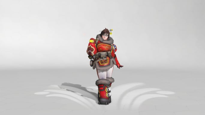 Overwatch Summer Games 2019 Skins: Every Skin New 3