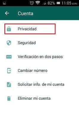 كيفية قراءة الرسائل على WhatsApp والرد عليها دون الظهور على الإنترنت على Android و iOS؟ دليل خطوة بخطوة 1