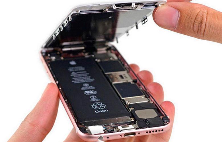 كم يكلف؟ Apple اصنع iPhone 6s؟ 2