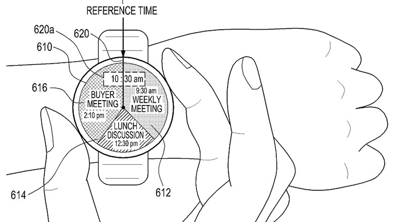 سامسونج نسخ فكرة التاج الرقمي لل Apple Watch 2