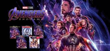 الهدف من جدول الأعمال: Avengers: Endgame لديها بالفعل تاريخ لإصدارات Blu-ray و DVD
