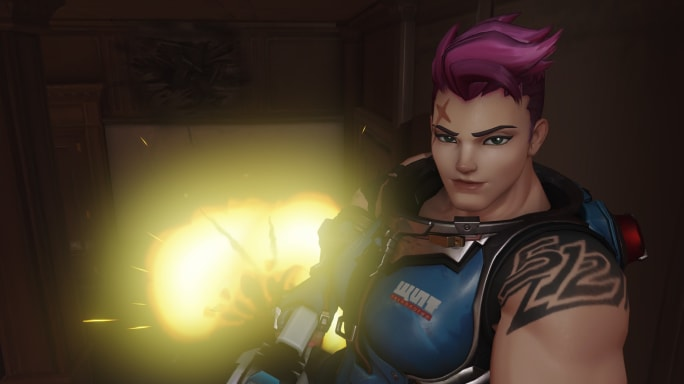 Overwatch أنثى الأحرف: كل شخصية أنثى في اللعبة 11