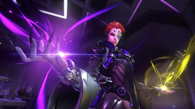 Overwatch أنثى الأحرف: كل شخصية أنثى في اللعبة 12