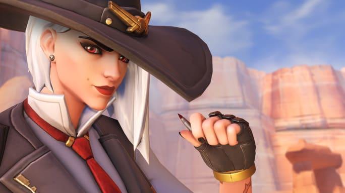 Overwatch أنثى الأحرف: كل شخصية أنثى في اللعبة 15