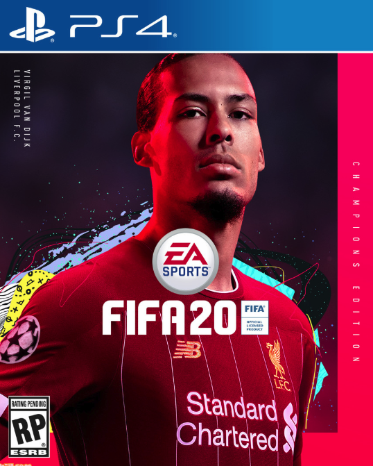 لعبة FIFA 20 التي تعرض زيدان على غلاف الإصدار النهائي ستأتي إلى PlayStation 4 ، Xbox One ، Nintendo Switch والكمبيوتر الشخصي في سبتمبر 2
