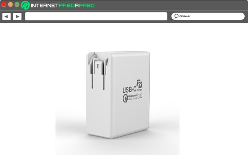 USB PD (توصيل الطاقة)