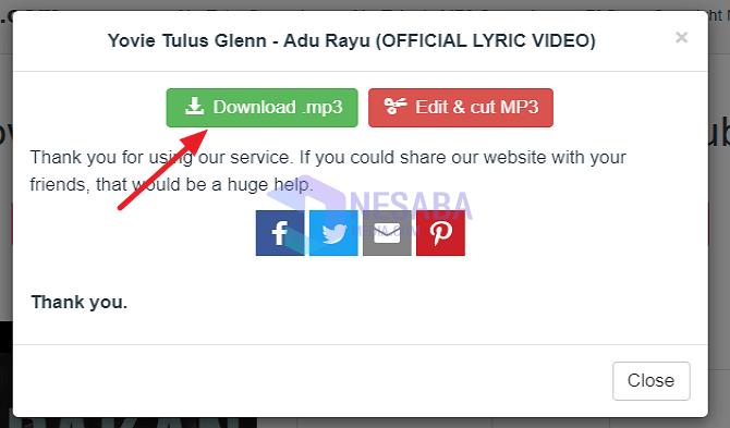 كيفية تنزيل أغاني / MP3 على الكمبيوتر المحمول
