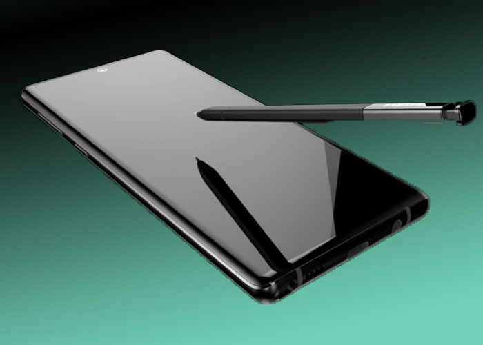 سامسونج Galaxy Note  10 يمكن أن يكون أرخص مما كان متوقعا 1