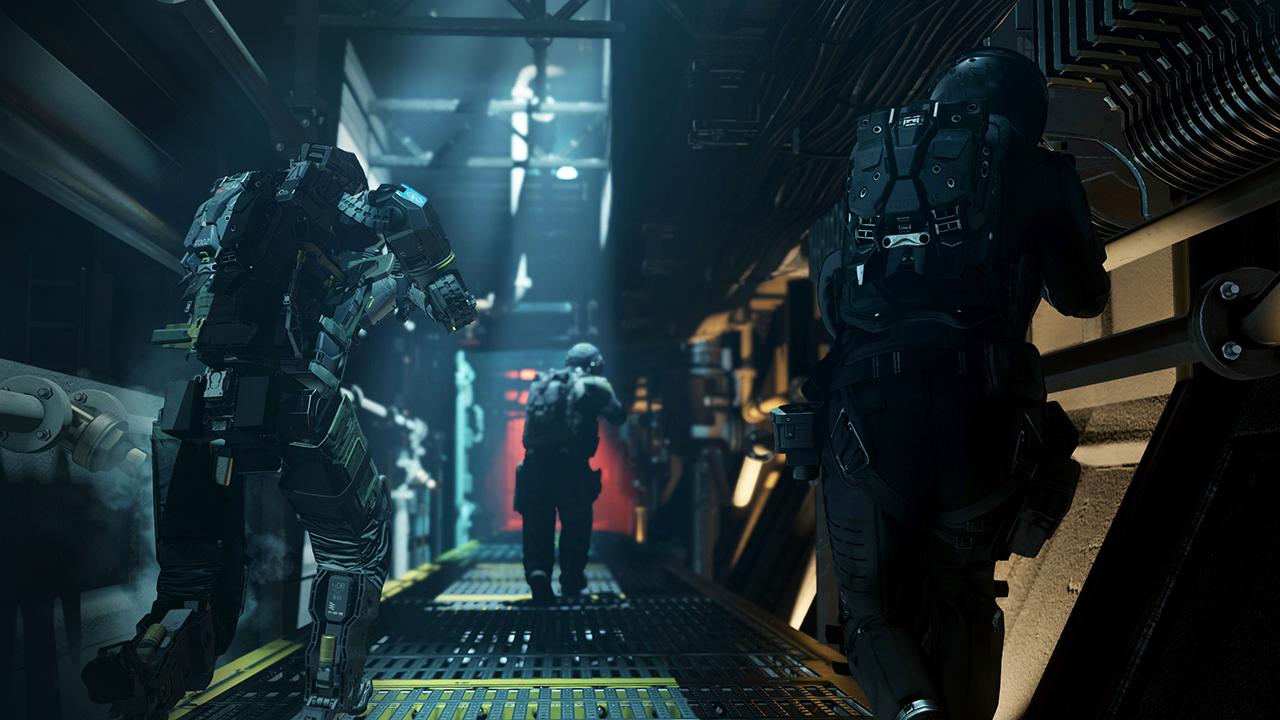 Infinite Warfare هي حملة Call of Duty الأكثر استخفافًا بها على الإطلاق 2