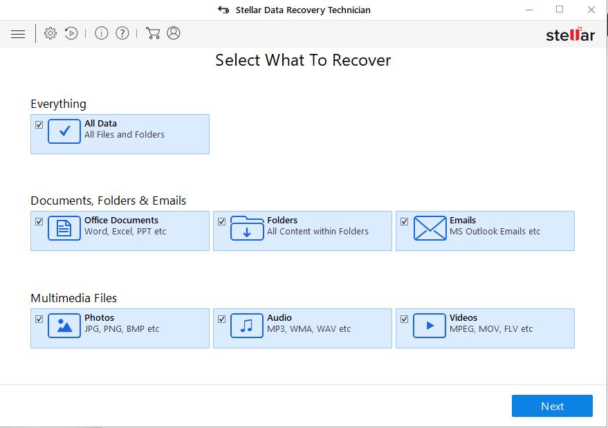 https://www.stellarinfo.com/screenshots/windowsداتا استرداد الإصدار التكنولوجيا / 1.JPG