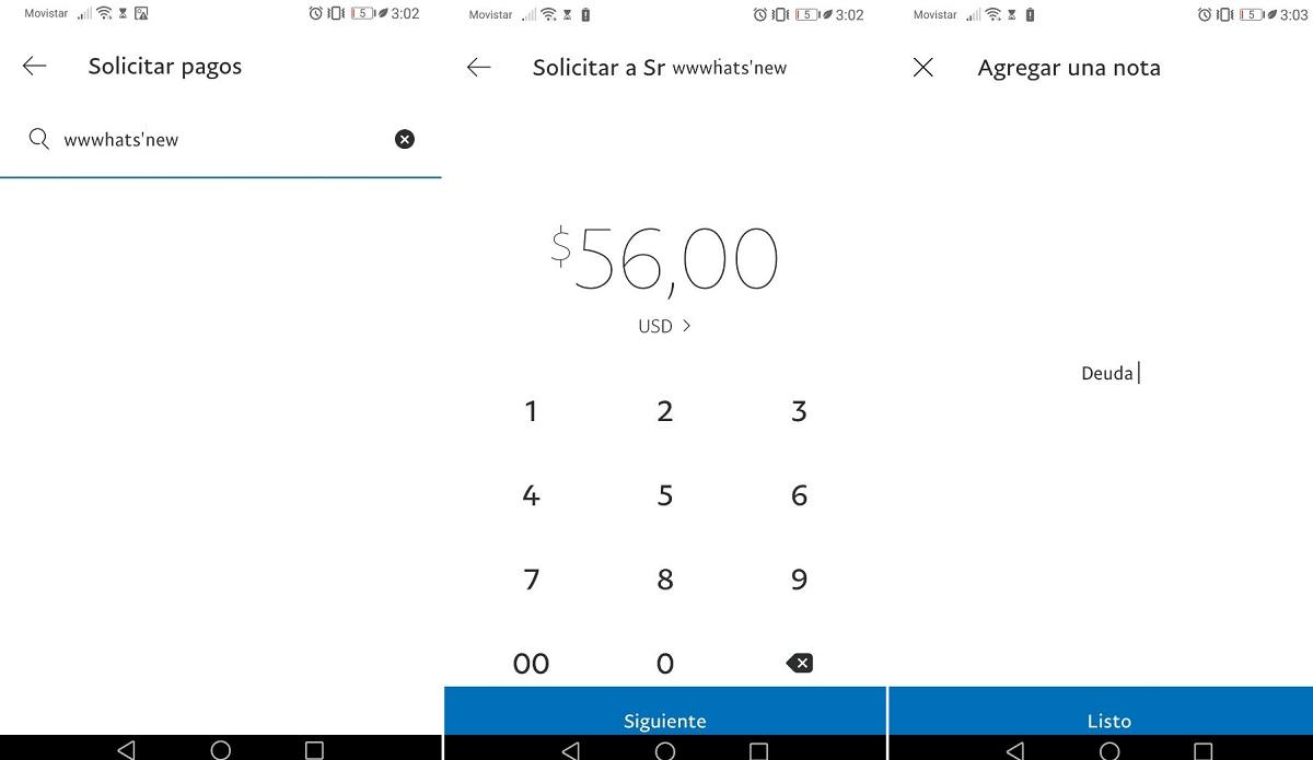 الحيل للاستفادة الكاملة من النسخة المحمولة من PayPal 2