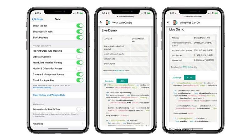 ios 12 2 macrumors خيار الوصول إلى الحركة والتوجيه iOS 12.2 iOS