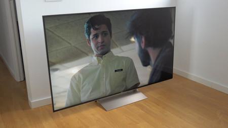 جهاز التلفزيون