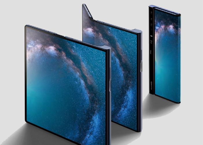 تؤكد Huawei أن جهاز Mate X ليس جاهزًا للإطلاق 1