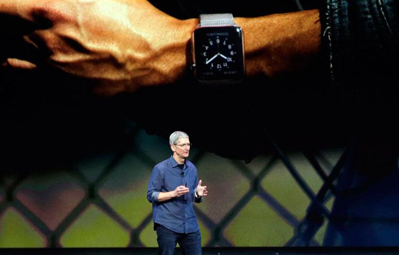 ال Apple Watch ستكون متاحة في المزيد من البلدان في نهاية يونيو 2