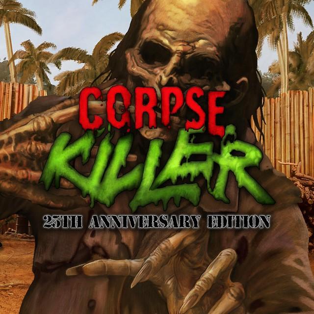 جثة القاتل - الطبعة ال 25 الذكرى