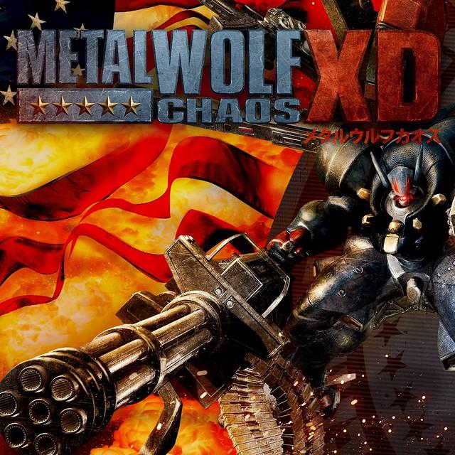 الذئب المعادن الفوضى XD