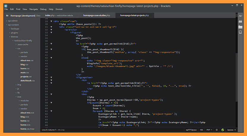 قوس نص محرر أفضل محرر رمز أفضل ماك ونظام لينكس محرر نصوص لتطوير الشبكة