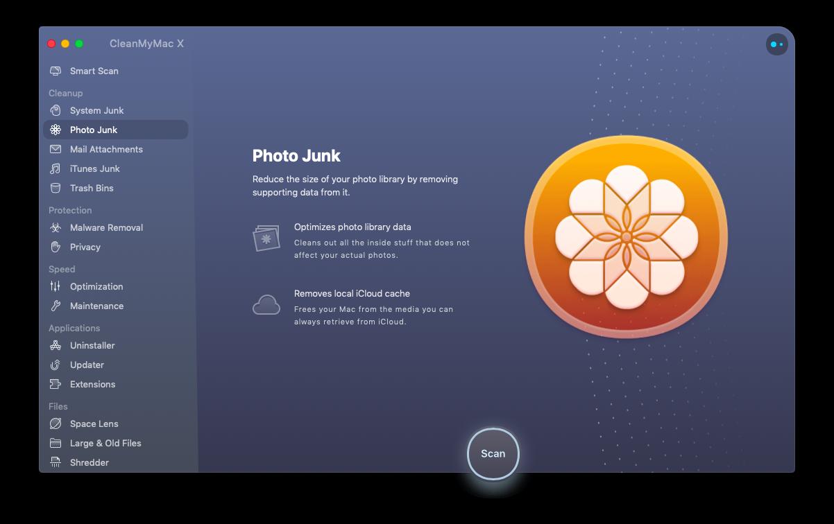تسريع iPhoto بطيئة عن طريق تحسين جهاز Mac الخاص بك بشكل صحيح 7