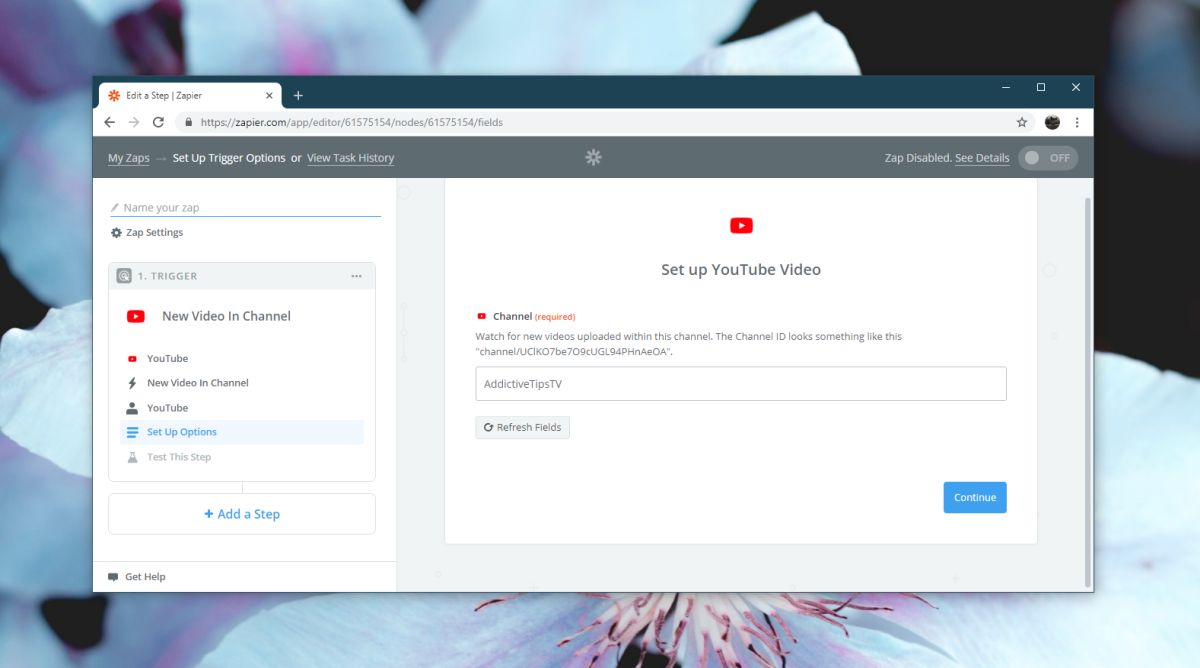 كيفية النشر تلقائيا YouTube أشرطة الفيديو ل Twitter في عام 2019 1