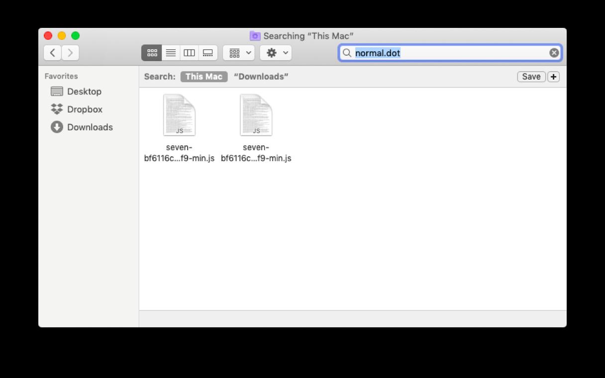 نصائح سهلة لتسريع مايكروسوفت أوفيس على جهاز Mac الخاص بك 3