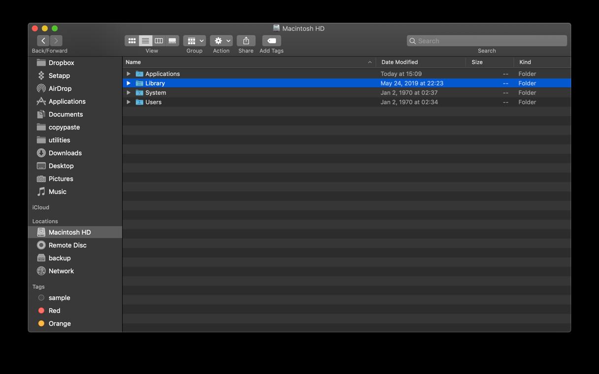 نصائح سهلة لتسريع مايكروسوفت أوفيس على جهاز Mac الخاص بك 6