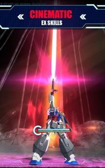 19 من أفضل ألعاب Android الجديدة (و 1 WTF) التي تم إصدارها هذا الأسبوع ، بما في ذلك Gundam Battle: Gunpla Warfare ، و Amsterdam ، و Battle Chasers: Nightwar 1
