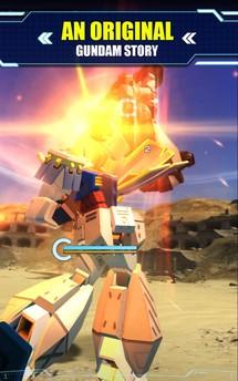 19 من أفضل ألعاب Android الجديدة (و 1 WTF) التي تم إصدارها هذا الأسبوع ، بما في ذلك Gundam Battle: Gunpla Warfare ، و Amsterdam ، و Battle Chasers: Nightwar 2