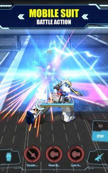 19 من أفضل ألعاب Android الجديدة (و 1 WTF) التي تم إصدارها هذا الأسبوع ، بما في ذلك Gundam Battle: Gunpla Warfare ، و Amsterdam ، و Battle Chasers: Nightwar 3