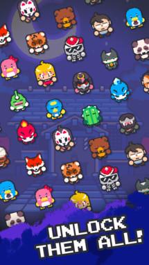 19 من أفضل ألعاب Android الجديدة (و 1 WTF) التي تم إصدارها هذا الأسبوع ، بما في ذلك Gundam Battle: Gunpla Warfare ، و Amsterdam ، و Battle Chasers: Nightwar 55