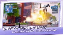 19 من أفضل ألعاب Android الجديدة (و 1 WTF) التي تم إصدارها هذا الأسبوع ، بما في ذلك Gundam Battle: Gunpla Warfare ، و Amsterdam ، و Battle Chasers: Nightwar 64