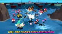 19 من أفضل ألعاب Android الجديدة (و 1 WTF) التي تم إصدارها هذا الأسبوع ، بما في ذلك Gundam Battle: Gunpla Warfare ، و Amsterdam ، و Battle Chasers: Nightwar 80