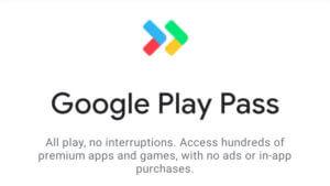 يوفر Play Pass مكتبة واسعة من التطبيقات والألعاب لمستخدمي Android