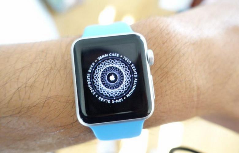 كيفية مزامنة Apple Watch مع اي فون الخاص بي؟ 2